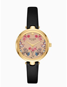 Holland Western Floral Watch by Kate Spade