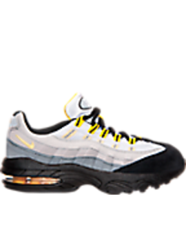 Boys' Preschool Nike Air Max 95 Running Shoes by Nike