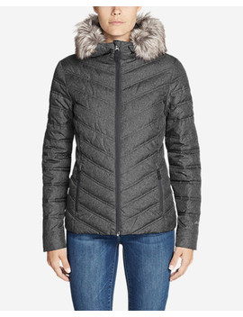 Women's Slate Mountain 2.0 Down Jacket by Eddie Bauer