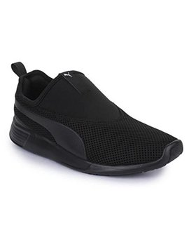 Puma Unisex St Trainer Evo Slip On V2 Sneakers by Puma