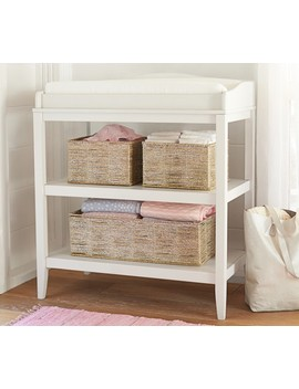 Emerson Changing Table by Pottery Barn Kids