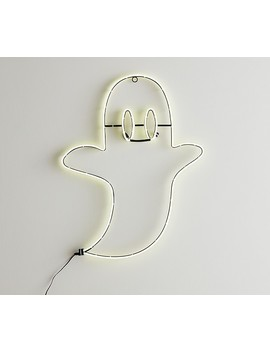 Led Ghost Wall Decor by Pottery Barn Kids