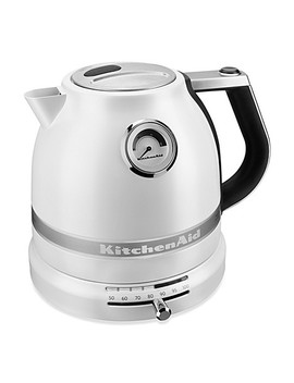 Kitchen Aid® Pro Line™  1.5 Liter Electric Kettle In Silver by Bed Bath & Beyond