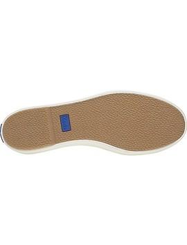 Women's Triple Kick Patent by Keds