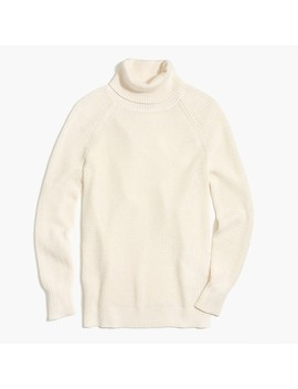 Textured Turtleneck by J.Crew
