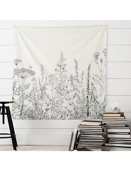 Dandelion Tapestry by P Bteen
