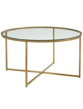 Trystan Coffee Table by Allmodern