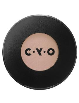 Cyo Matte Eyeshadow Matte An Eyelid,Nothing To It0.06 Oz by Walgreens
