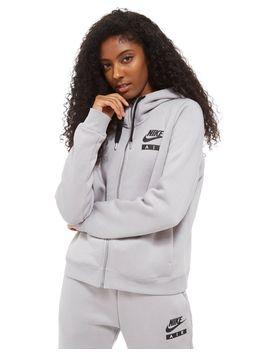 Nike Air Full Zip Hoodie by Nike