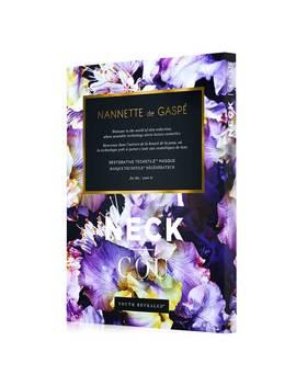 Neck Masque by Nannette De Gaspe