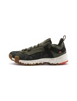 Trailfox Camo Sneakers by Puma