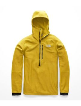 Men's Summit L2 Fuseform™ Fleece 1/2 Zip Hoodie by The North Face