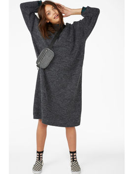 Knitted Dress by Monki