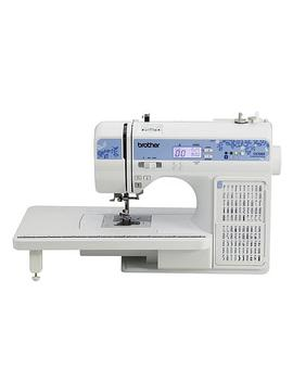 Brother 150 Stitch Computerized Sewing Machine With Table And Dvd by Brother