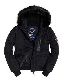 Everest Bomber Jacket by Superdry