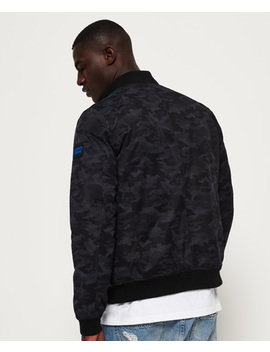 Microfibre Solstice Jacket by Superdry