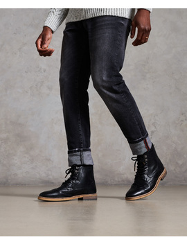 Shooter Boots by Superdry
