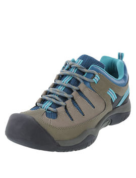 Women's Buckley Hiker by Learn About The Brand Airwalk