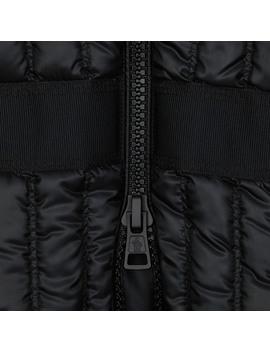 Craig Green Halibut Down Jacket Black by Moncler Genius