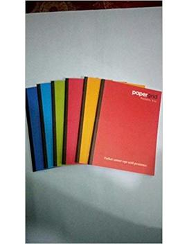 Papergrid Set Of 6 Notebook by Amazon