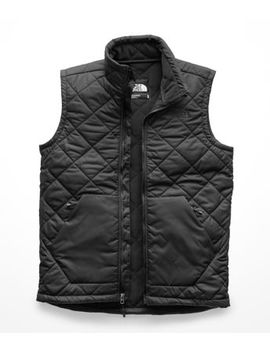 Men's Cervas Vest by The North Face