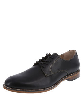 Men's Alec Plain Toe Oxfords by Learn About The Brand Dexter