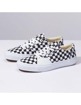 Checkerboard Style 205 by Vans