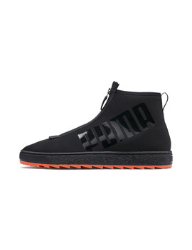 Puma X Atelier New Regime Basket Boot by Puma