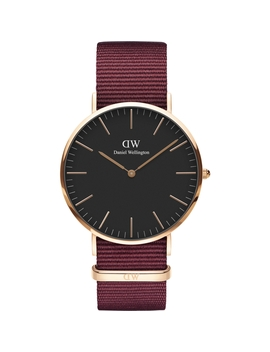 Daniel Wellington Classic 40 Roselyn Watch Dw00100269 by Daniel Wellington