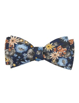 Duke Floral by The Tie Bar