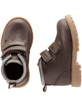 carters-high-top-boots by carters