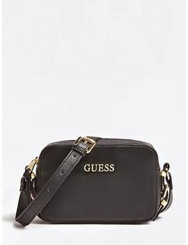 Gracie Schoudertas by Guess