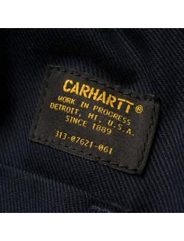 Fordson Pants Dark Navy by Carhartt Wip