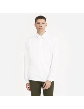 The Rugby Shirt by Everlane