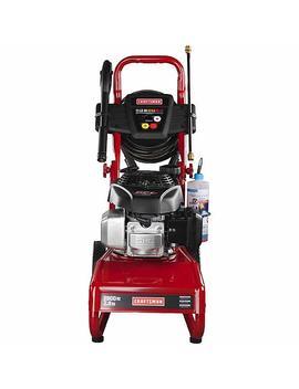 Craftsman 020579  2800psi 2.3 Gpm Gas Powered Pressure Washer Craftsman 020579  2800psi 2.3 Gpm Gas Powered Pressure Washer by Sears
