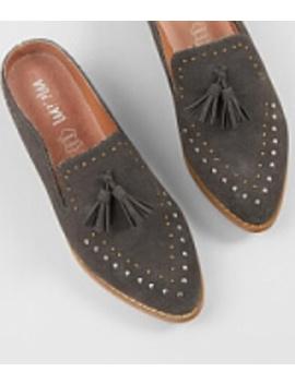 Mi.I M Adline Mule Shoe by Buckle