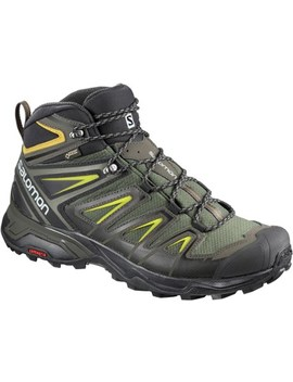 Salomon   X Ultra 3 Mid Gtx Hiking Boots   Men's by Salomon