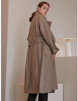 Cador Trenchcoat by H8