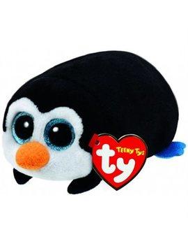 Teeny Tys   Pocket The Penguin by Ty
