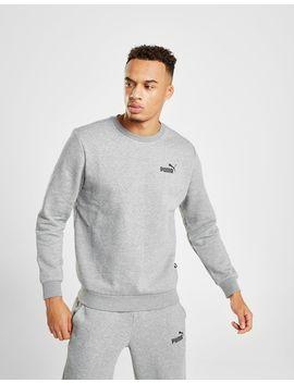 Puma Core Crew Sweatshirt by Puma