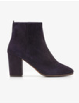 Etta Ankle Boots by Boden