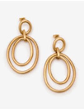 Geometric Earrings by Boden