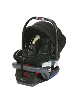 Graco Snug Ride Snug Lock 35 Dlx Infant Car Seat   Comet by Toys Rus