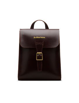 Mini Leather Backpack by Dr. Martens