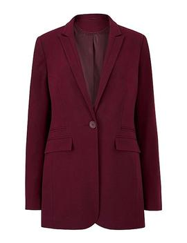 Mix And Match Blazer by Simply Be