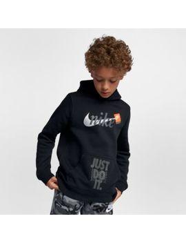 Nike Jdi Anniversary Hoodie   Boys' Grade School by Nike