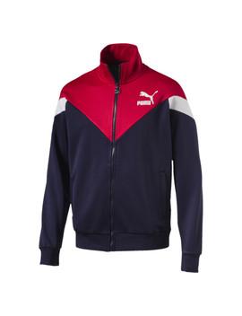 Mcs Men's Track Jacket by Puma