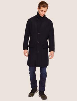 Coat by Armani Exchange