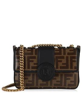 Ff Small Bag by Fendi