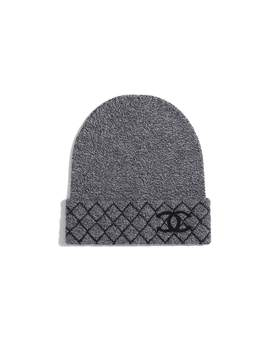 Beanie by Chanel